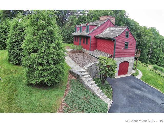 Real Estate for Sale, ListingId: 34131643, Woodbury,CT06798