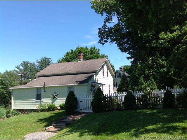 Rental Homes for Rent, ListingId:34131685, location: 70 Cherry Ave Watertown 06795