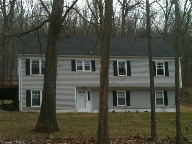 Rental Homes for Rent, ListingId:34461992, location: 5 Kimberly Ln Woodbury 06798