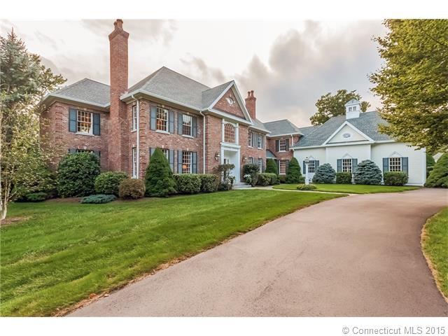 Real Estate for Sale, ListingId: 34302753, Woodbury,CT06798