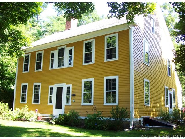 Real Estate for Sale, ListingId: 34499425, Southbury,CT06488