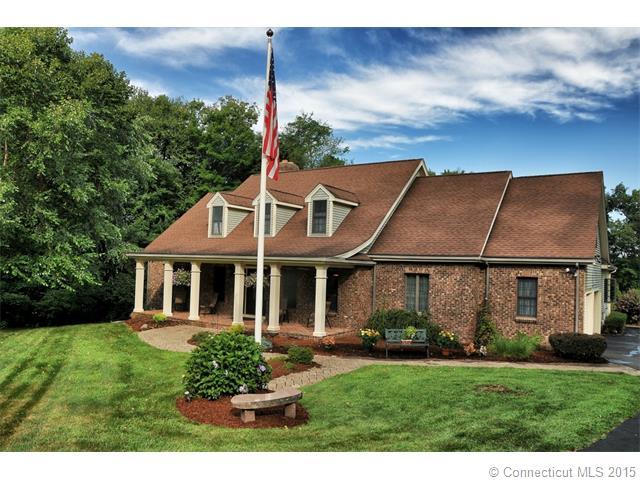 Real Estate for Sale, ListingId: 34414542, Southbury,CT06488