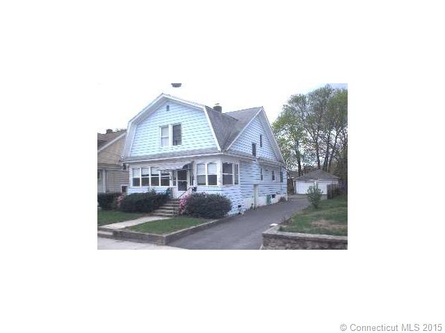 Rental Homes for Rent, ListingId:34443352, location: 68 Wildemere Ave Waterbury 06705