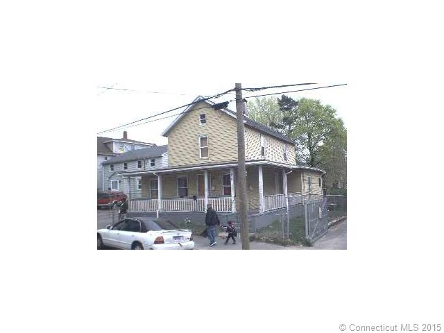 Rental Homes for Rent, ListingId:34499414, location: 376 Walnut St Waterbury 06704