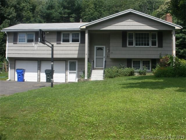 Rental Homes for Rent, ListingId:34491728, location: 35 Ledgewood Rd Watertown 06795