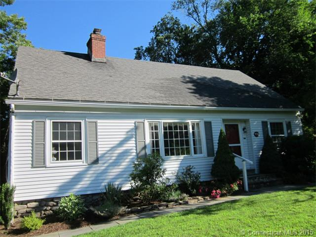 Rental Homes for Rent, ListingId:34576145, location: 112 Porter St Watertown 06795