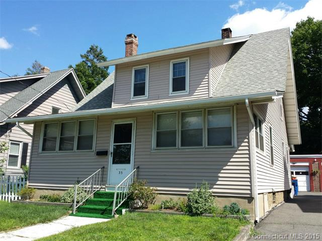 Rental Homes for Rent, ListingId:34583375, location: 33 Autumn St Waterbury 06706