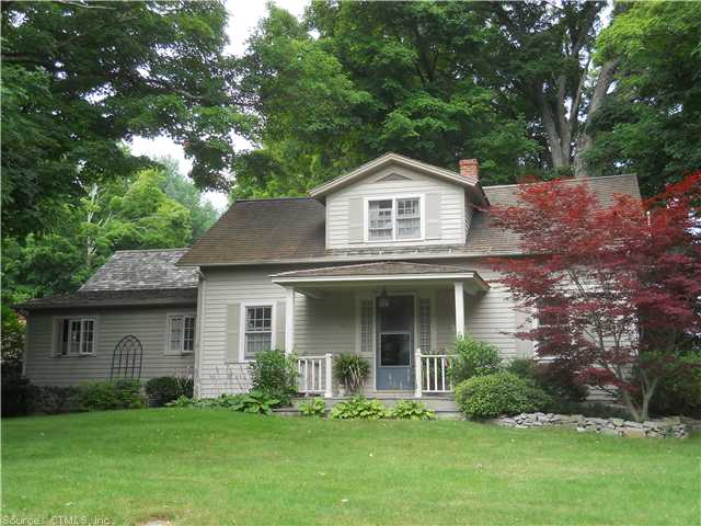 Real Estate for Sale, ListingId: 34630154, Woodbury, CT  06798
