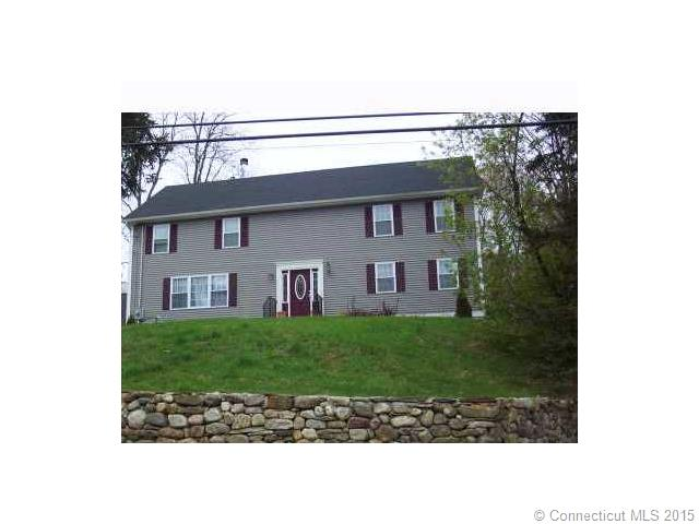 Rental Homes for Rent, ListingId:34695392, location: 136 Northfield Rd Watertown 06795