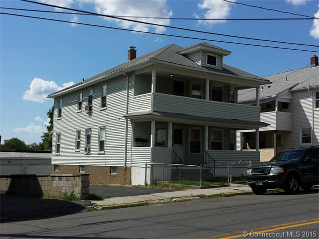 Rental Homes for Rent, ListingId:34702663, location: 150 Oak St Waterbury 06704