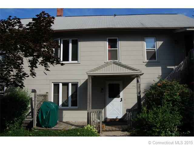Rental Homes for Rent, ListingId:34825348, location: 389 Sylvan Ave Waterbury 06706