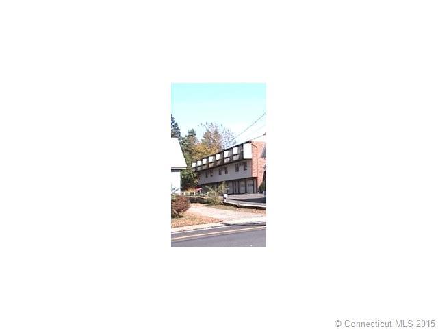 Rental Homes for Rent, ListingId:34951198, location: 531 Meriden Rd Waterbury 06705