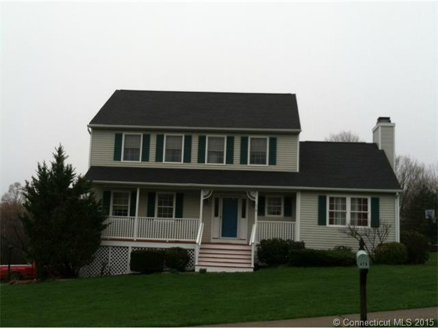 Rental Homes for Rent, ListingId:35133310, location: 479 Mount Fair Dr Watertown 06795