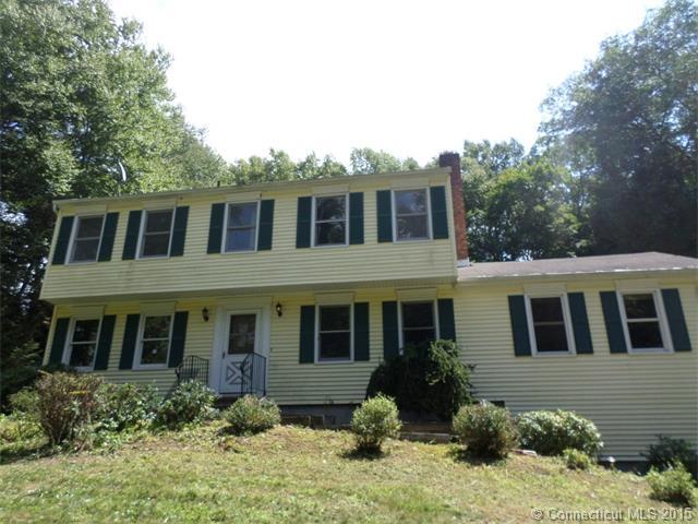 Real Estate for Sale, ListingId: 35195842, Southbury,CT06488