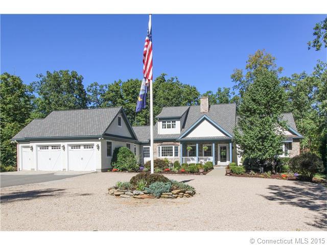 Real Estate for Sale, ListingId: 35527189, Woodbury,CT06798