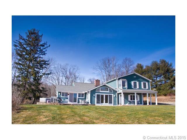 Real Estate for Sale, ListingId: 35622299, Woodbury,CT06798