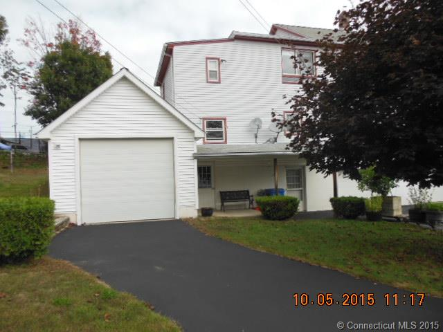 Rental Homes for Rent, ListingId:35678699, location: 26 Bryan St Waterbury 06705
