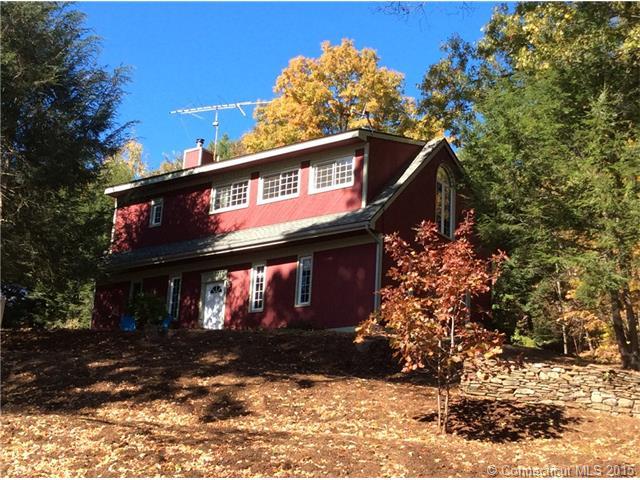 Real Estate for Sale, ListingId: 36002859, Bethlehem,CT06751