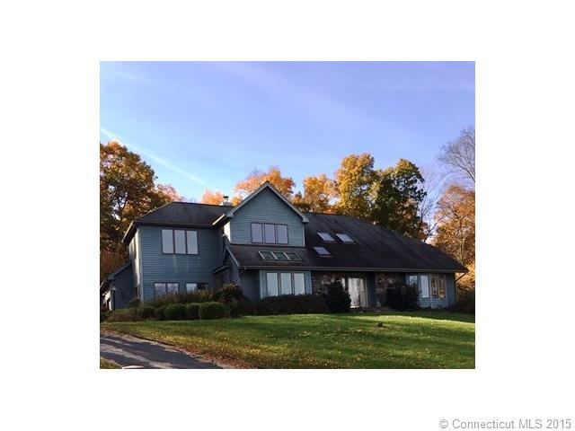 Real Estate for Sale, ListingId: 36002870, Sherman,CT06784
