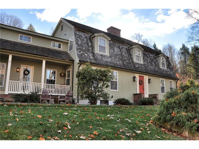 Real Estate for Sale, ListingId: 36242353, Woodbury,CT06798