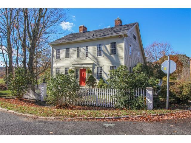 Real Estate for Sale, ListingId: 36520451, Woodbury,CT06798