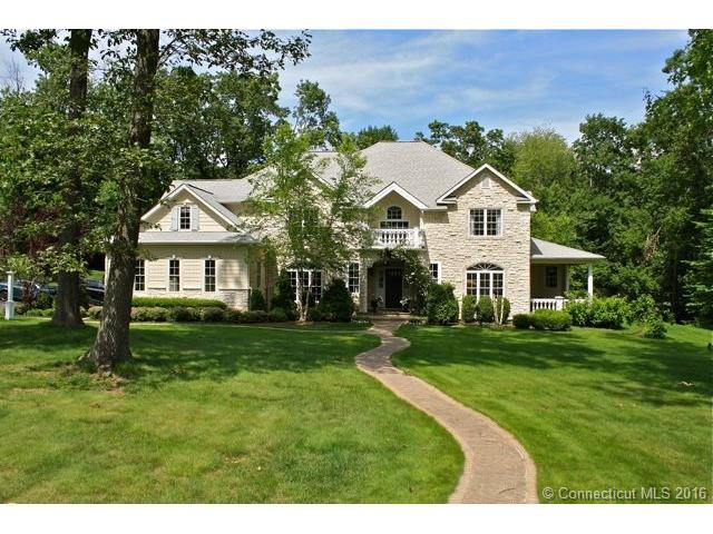 Real Estate for Sale, ListingId: 36711620, Woodbury,CT06798