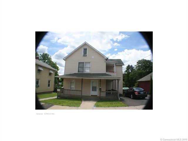 Rental Homes for Rent, ListingId:37144743, location: 94 Olive St Naugatuck 06770