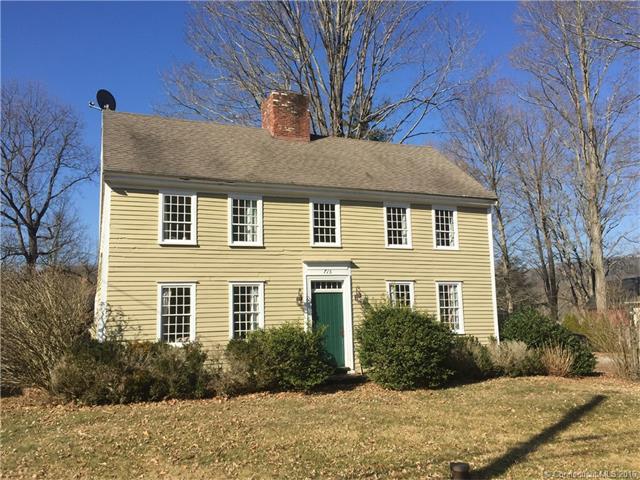 Real Estate for Sale, ListingId: 37213023, Southbury,CT06488
