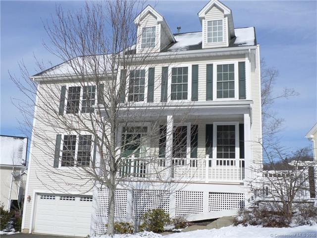 Real Estate for Sale, ListingId: 37255331, Southbury,CT06488