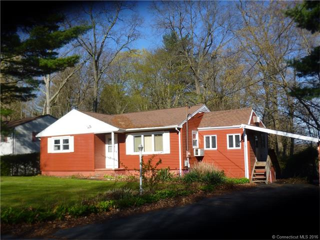 Photo of 321 Donovan Rd  Naugatuck  CT