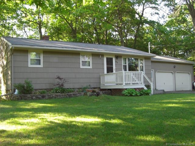 Photo of 893 Spindle Hill Rd  Wolcott  CT