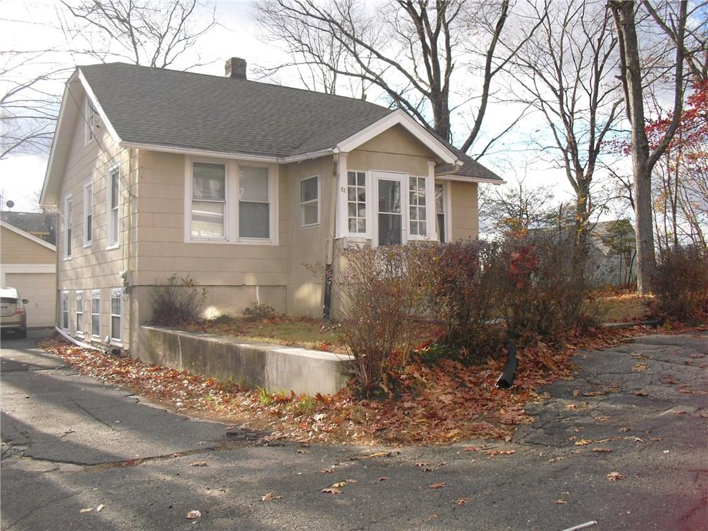 Photo of 82 Woodward Avenue  Waterbury  CT
