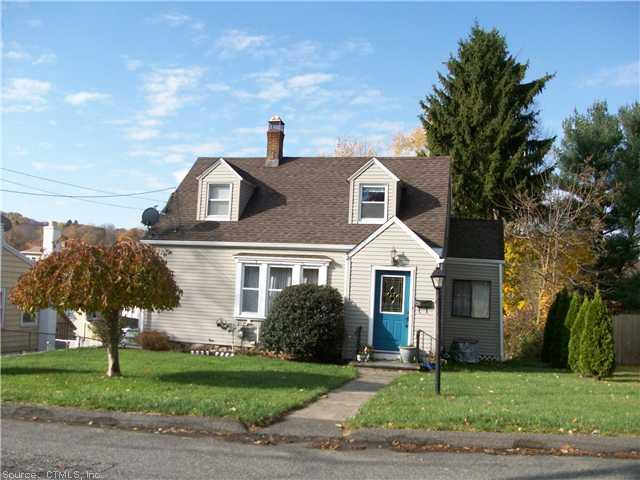 Photo of 178 Greenwood Street  Watertown  CT