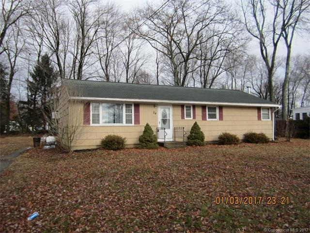 Photo of 24 Forestview Dr  Wolcott  CT