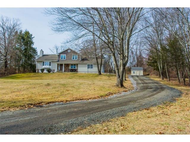 Photo of 320 Grassy Hill Rd  Woodbury  CT