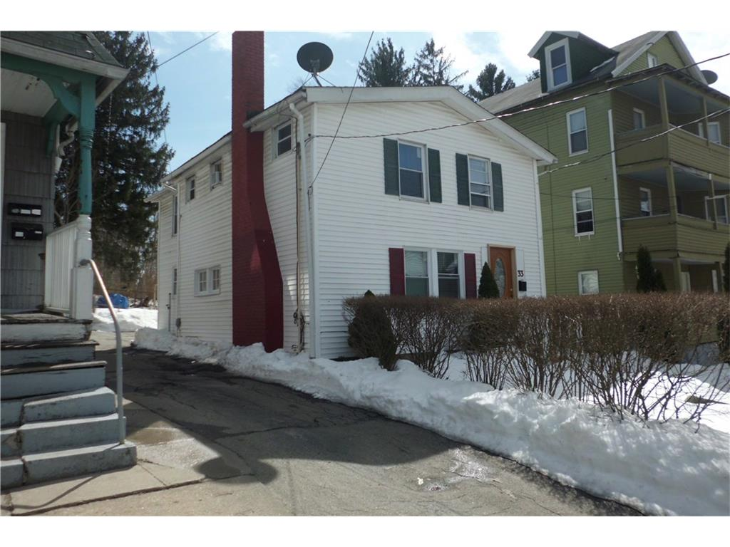 Photo of 33 Silver Street  Waterbury  CT