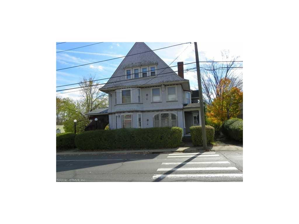 Photo of 151 Main Street  Winchester  CT