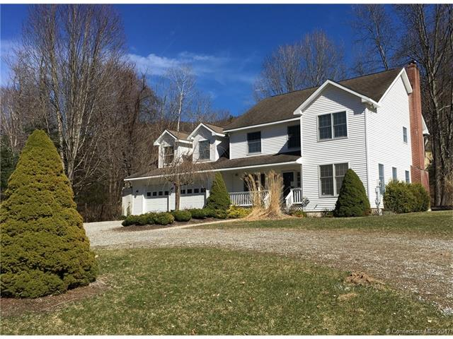 Photo of 42b Studio Hill Rd  Kent  CT