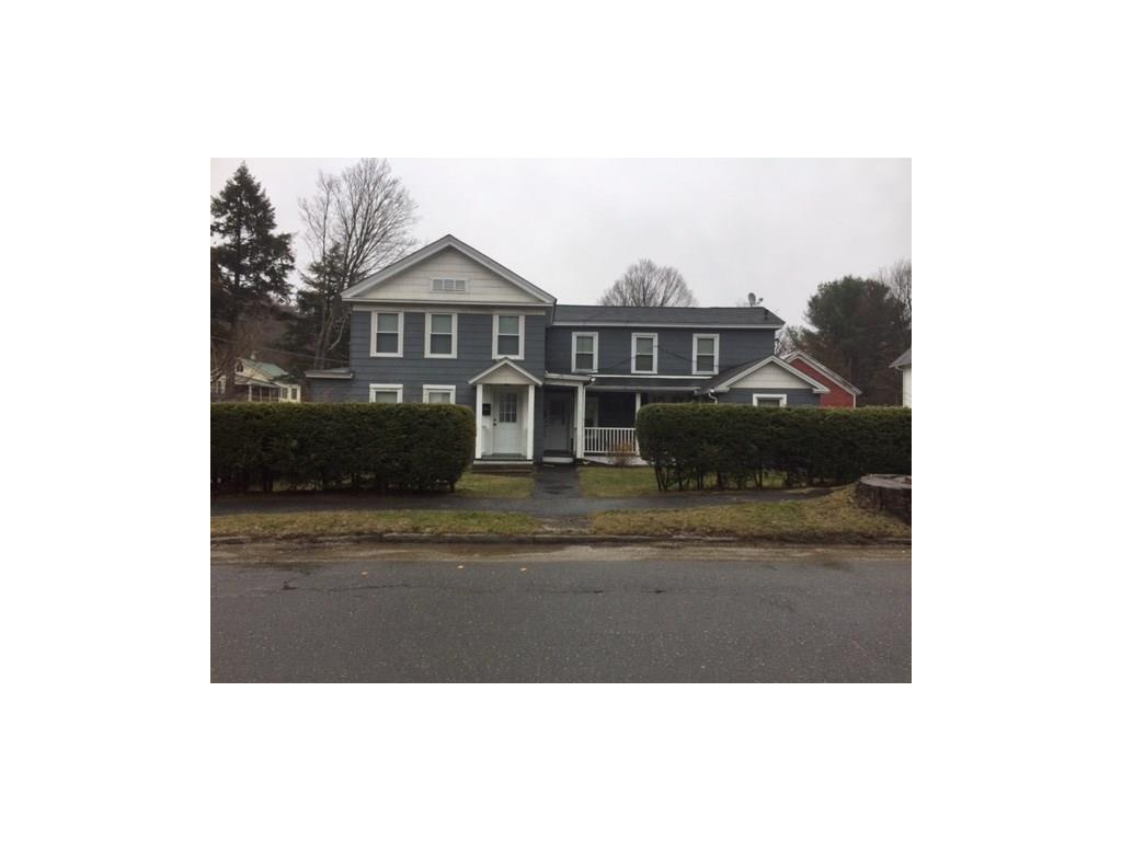 Photo of 112 Meadow Street  Winchester  CT