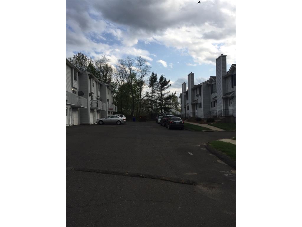 Photo of 26 GUIEL Place  Meriden  CT