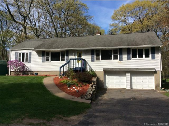 Photo of 184 County Rd  Wolcott  CT