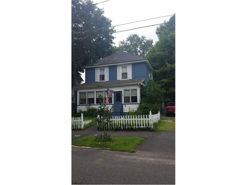 Photo of 54 Wildemere Avenue  Waterbury  CT