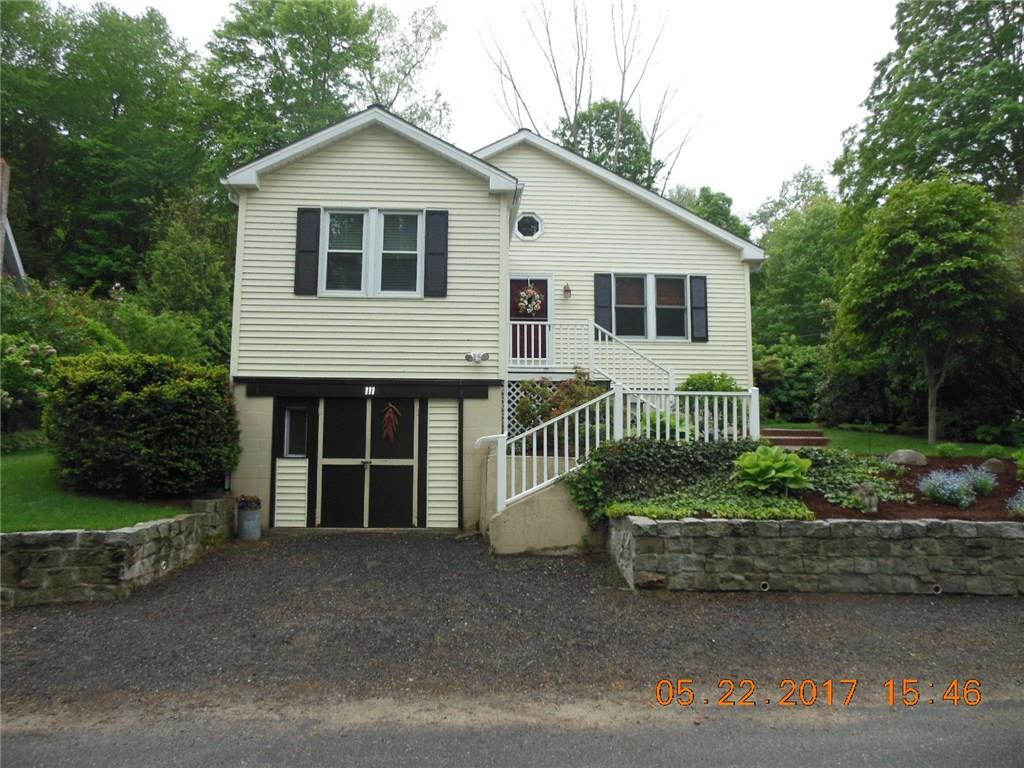 Photo of 111 Hosier Road  Plymouth  CT