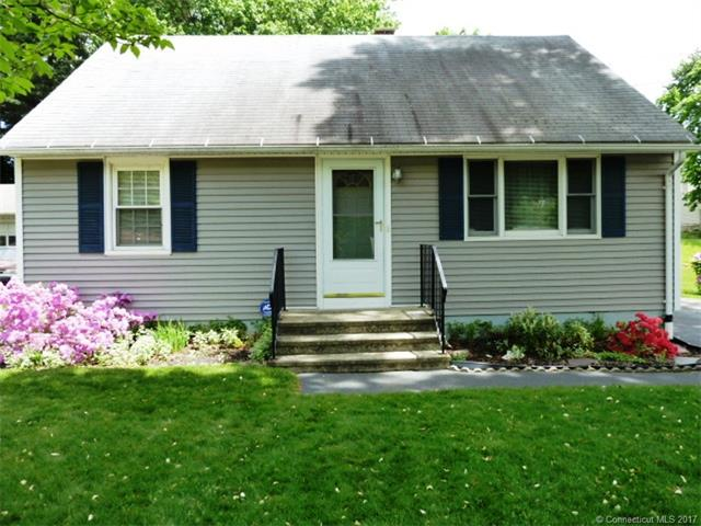 Photo of 252 Chestnut Hill Ave  Waterbury  CT