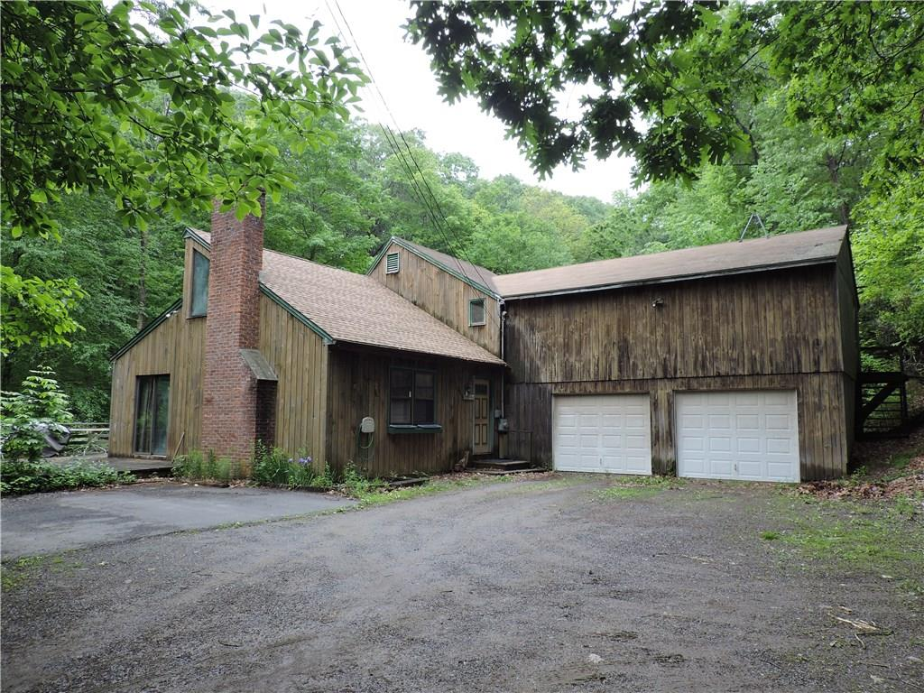 Photo of 317 Church Hill Road  Woodbury  CT