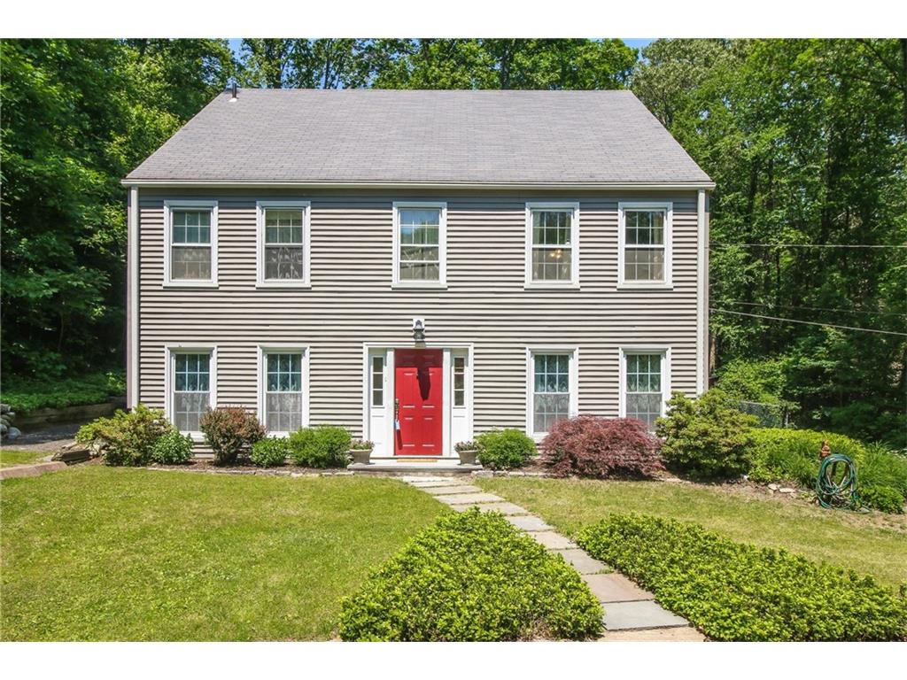 Photo of 48 Good Hill Road  Oxford  CT