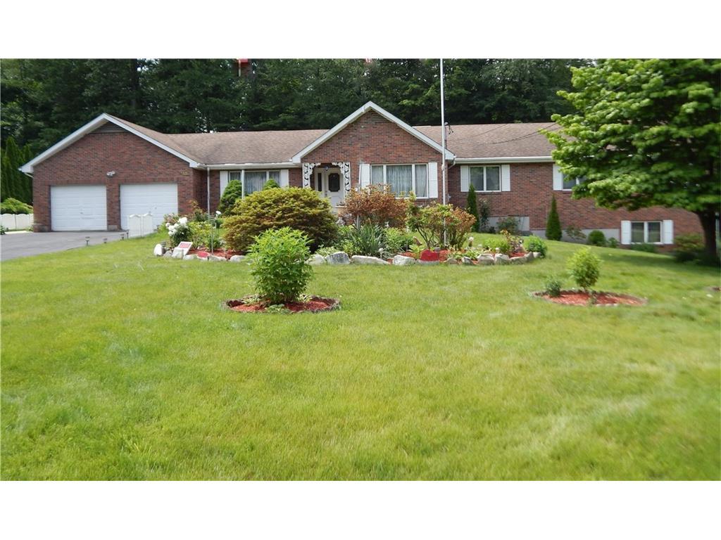 Photo of 130 Birchwood Drive  New Britain  CT