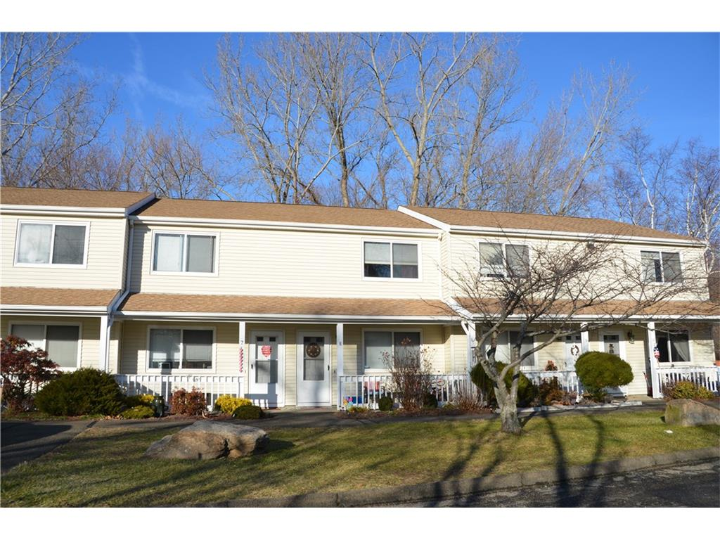 Photo of 63 Coleman Street  East Haven  CT