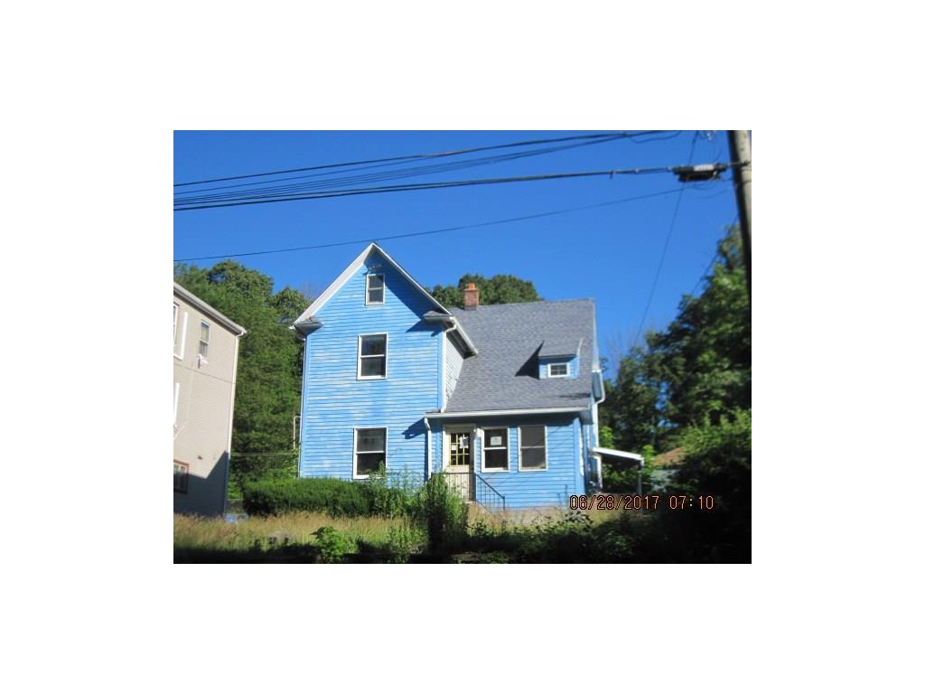 Photo of 1614 Highland Avenue  Waterbury  CT