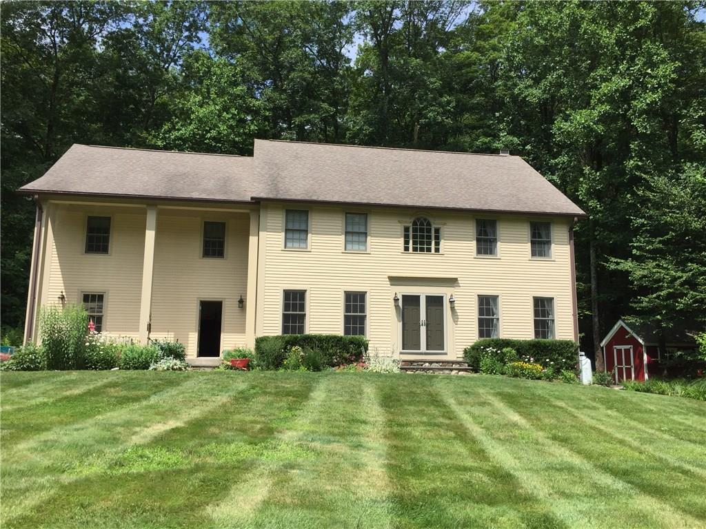 Photo of 251 Sandy Hill Road  Middlebury  CT